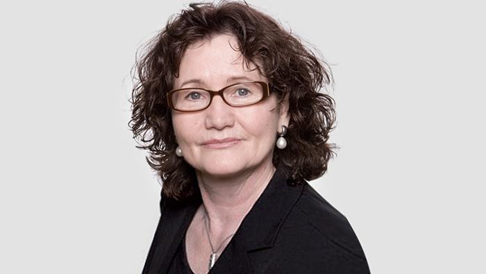 Karin Schmalriede
