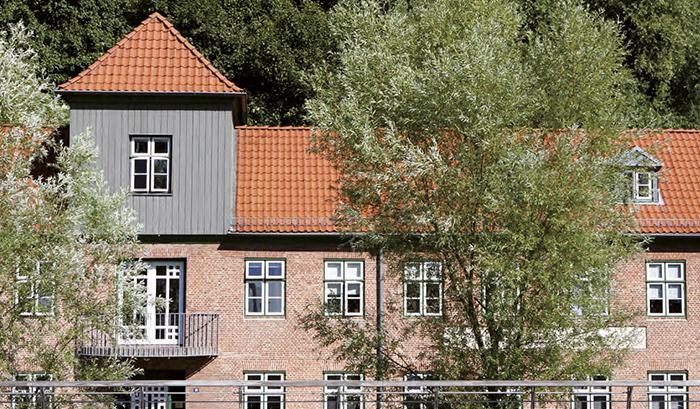 Lawaetz-Stiftung Haus