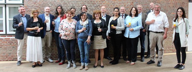 Lawaetz-Stiftung Team